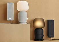 With Symfonisk, IKEA and Sonos are making sound that lights up the room