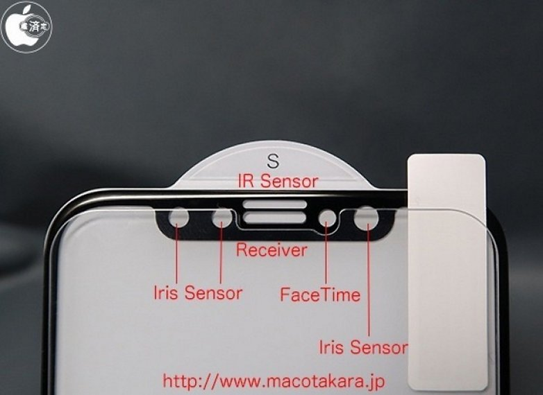 iphone 8 screen 2