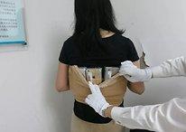 102 iPhones am Körper getragen: Polizei stoppt iPhone-Schmugglerin
