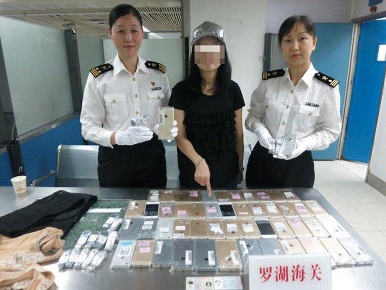 iphone smuggler 2