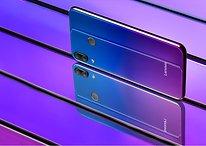 Lenovo Z5: Etikettenschwindel mit der Notch
