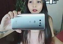 V30 : LG promet des qualités audio jamais égalées pour un smartphone