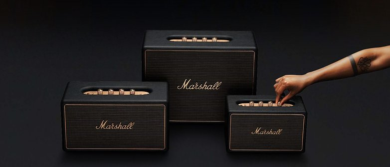 marshall multi room 2