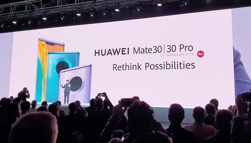 Mate 30's Munich muddle shows just how uncertain Huawei's future is