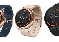 Misfit Vapor 2 vorgestellt: Neue Smartwatch mit Stil