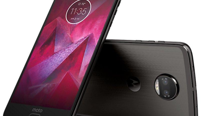Motorola patentiert selbstheilendes Display-Glas