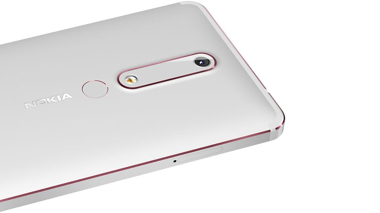 nokia 6 2 the design 1