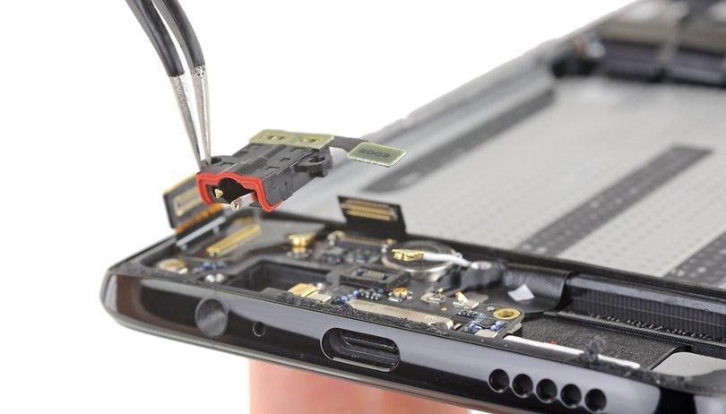 OnePlus 6T: Beliebte Kopfhörerbuchse zu Unrecht gestrichen?