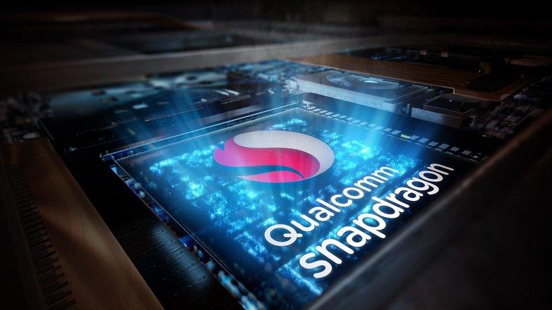 Qualcomm Snapdragon 845 full specs: the new AI powerhouse ... Qualcomm Snapdragon Wallpaper