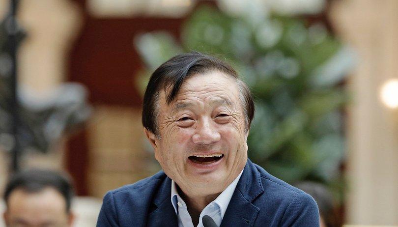"""Huawei trotzt der US-Drangsalierung: """"Die Welt braucht uns"""""""