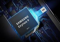 Samsung annonce l'Exynos 9820, le processeur du Galaxy S10