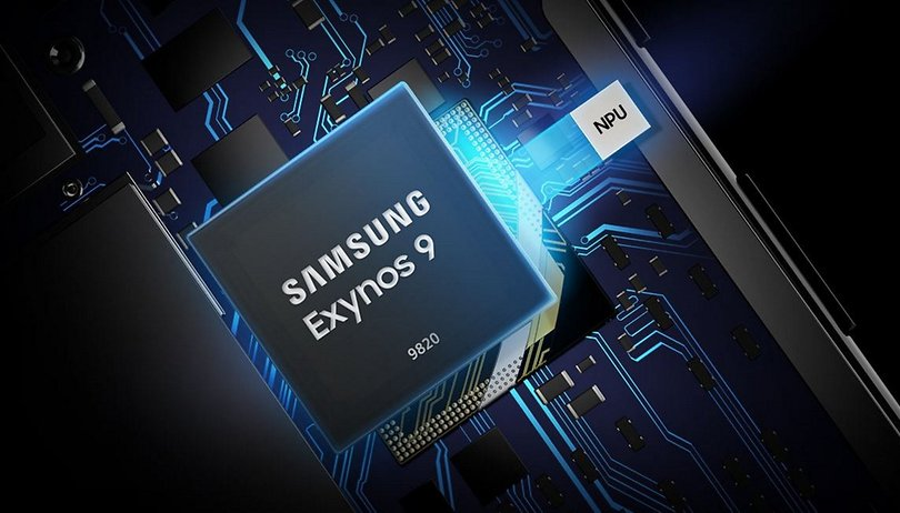 Samsung ha annunciato l'Exynos 9820, l'anima di Galaxy S10
