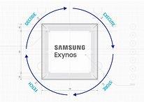 Samsung Exynos 9820: Das smarte Herz des Galaxy S10
