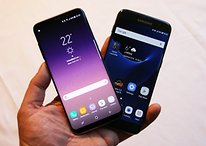 Why did Samsung create the Galaxy S8 like it did?