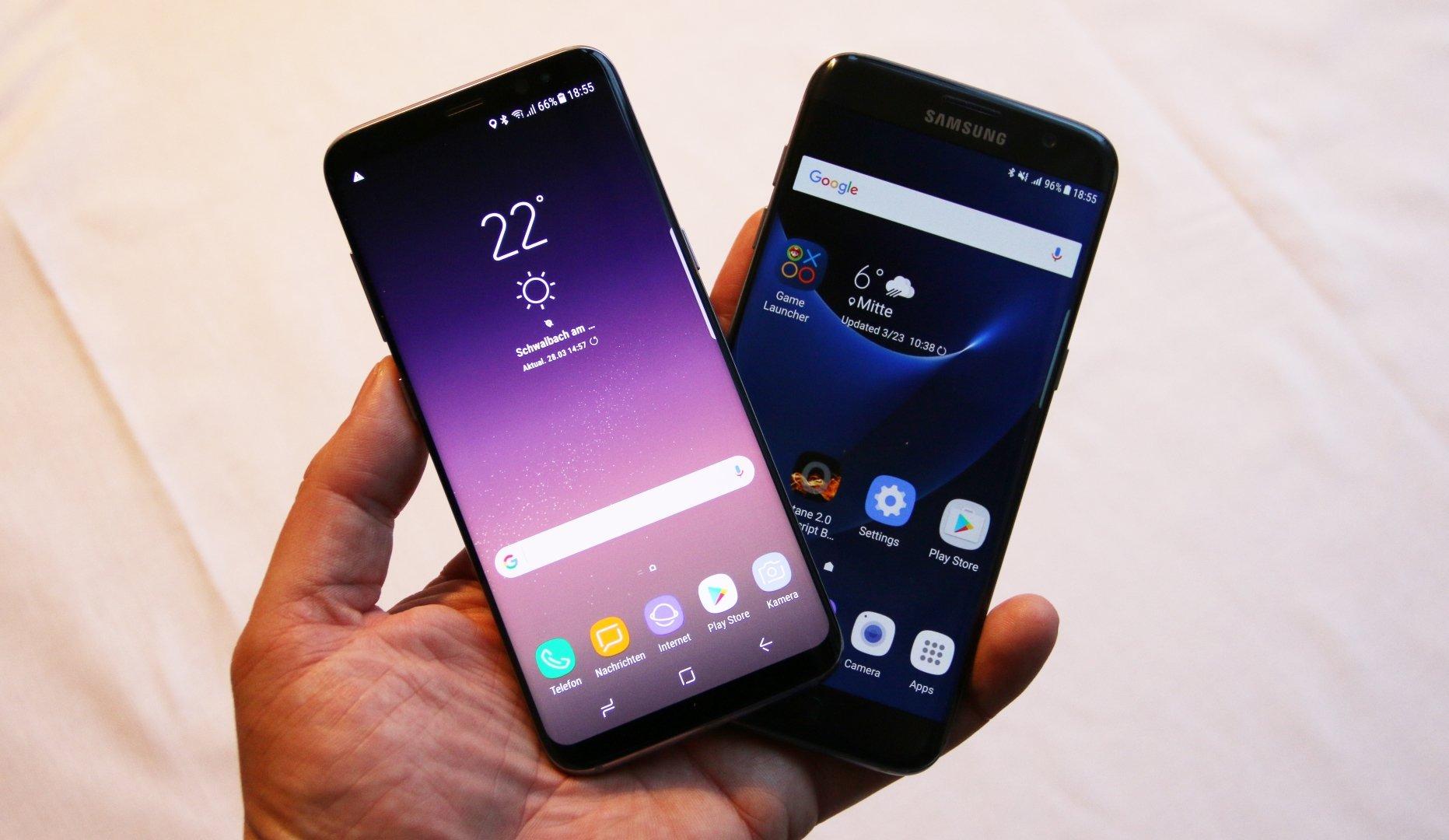 localizar celular samsung galaxy s8+ mini