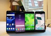 Top-Smartphones 2017: Welches neue Smartphone ist Euer Favorit?