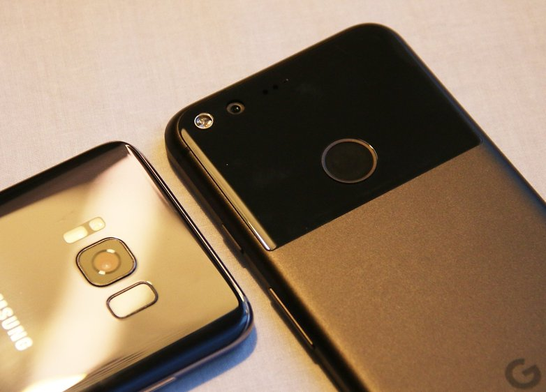 samsung galaxy s8 vs google pixel comparison 07