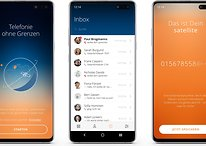 Satellite-App: VoIP-Anbieter Sipgate führt Datenoption ein