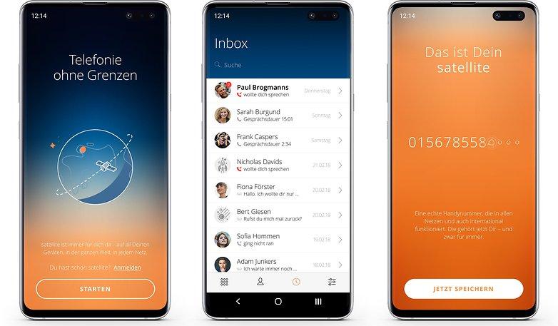 5 neue Apps der Woche: Chatten, Schnattern, Schneiden, Surfen