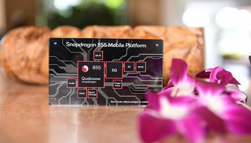 Snapdragon 855: Qualcomm's answer to Huawei and Apple