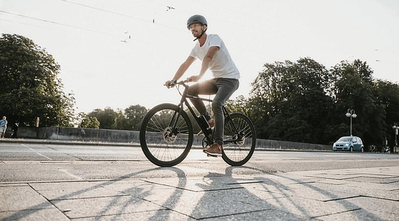 Sushi Maki M1 und M2: Joko Winterscheidts Tausend-Euro-E-Bikes