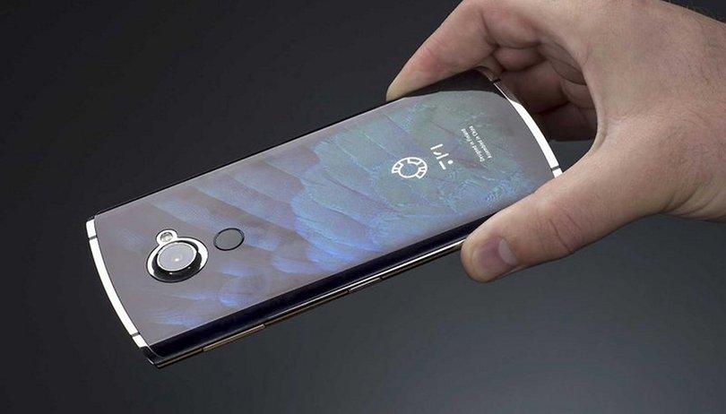 Turing Appassionato: Das 1.600-Dollar-Smartphone mit Concierge-Service