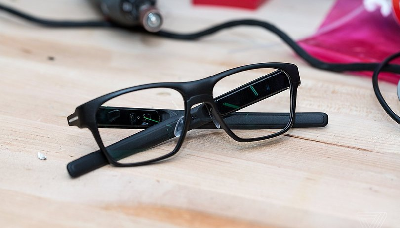 North Focals acquire Intel Vaunt: Laser glasses ship in 2019