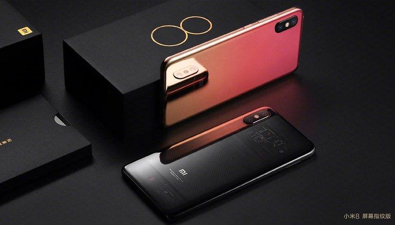Mi 8 Pro kommt nach Europa: Xiaomi legt nach
