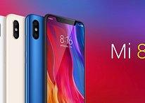 Mi 8: el nuevo trío de ases de Xiaomi