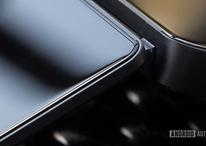 ZTE bringt klappbares Smartphone Axon M nach Europa