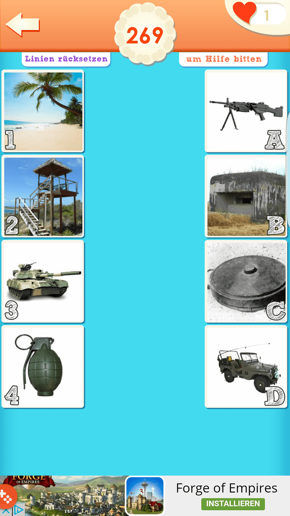 Match Die Bilder : kombinier die bilder match the pics l sungen tipps ~ Watch28wear.com Haus und Dekorationen