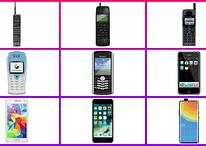 A história dos telefones celulares: entenda a evolução
