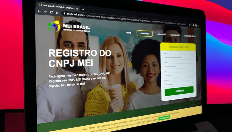 MEI: veja como criar sua conta gratuitamente pela Internet