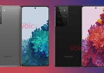 Galaxy S21 Ultra pode vir com S Pen como estratégia de venda