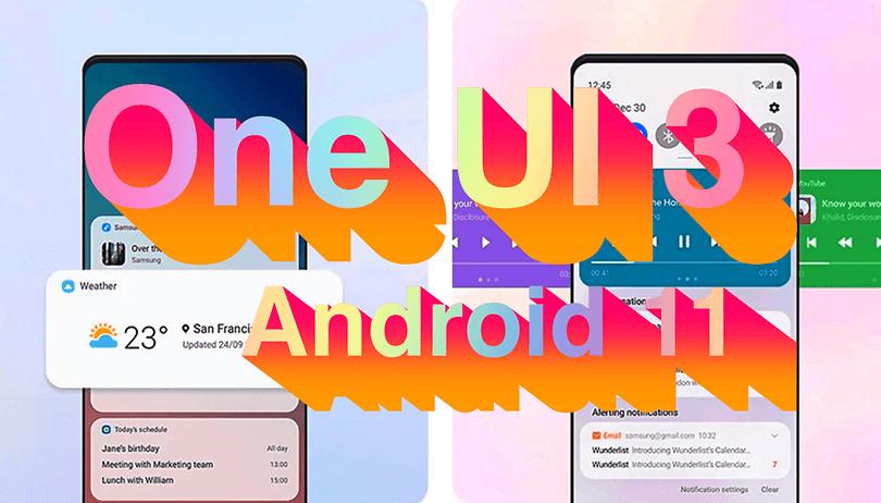 Android 11: Samsung divulga calendário e celulares que receberão One UI 3.0