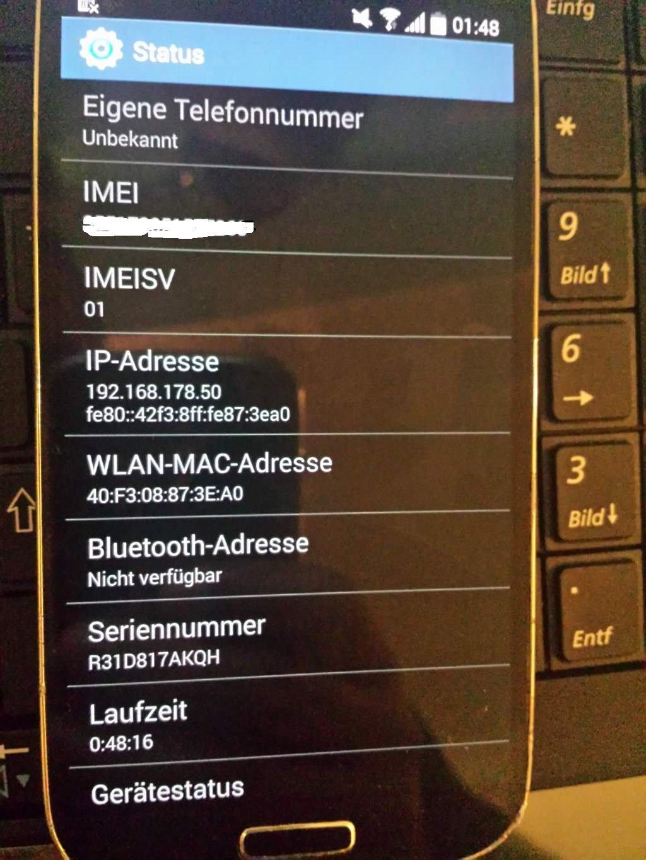 Ethernet Verbanden Aber Kein Internet Mac