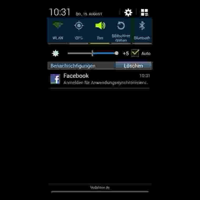 Samsung Galaxy S4 — Wlan probleme verbindet nicht   AndroidPIT