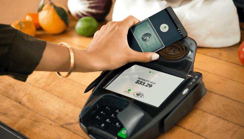 Android Pay chega ao Brasil com mais de 20 parceiros