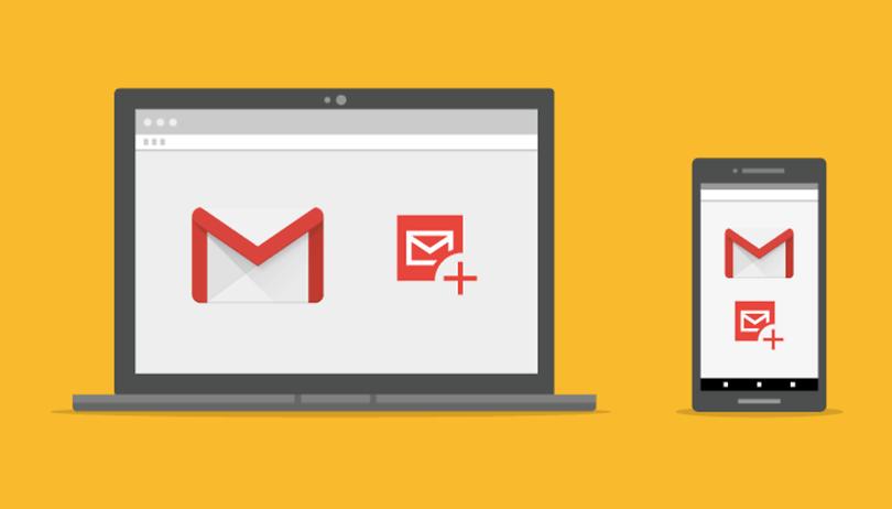Google libera o Gmail Go para todos os aparelhos Android
