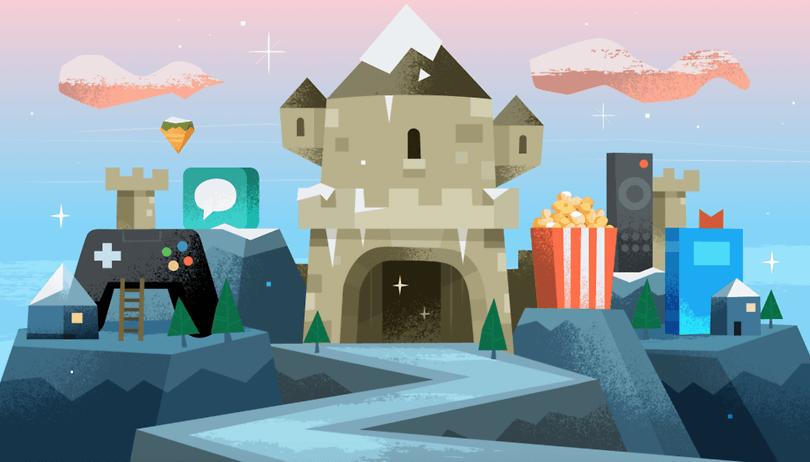 Então é Natal: Google Play Store tem promoções de apps, jogos e filmes até 2 de janeiro
