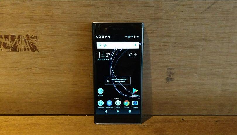 Sony lança Xperia XA1 Plus por R$ 2.100 (e não, o Compact não vem)
