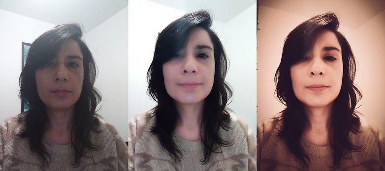 asus selfie master emily
