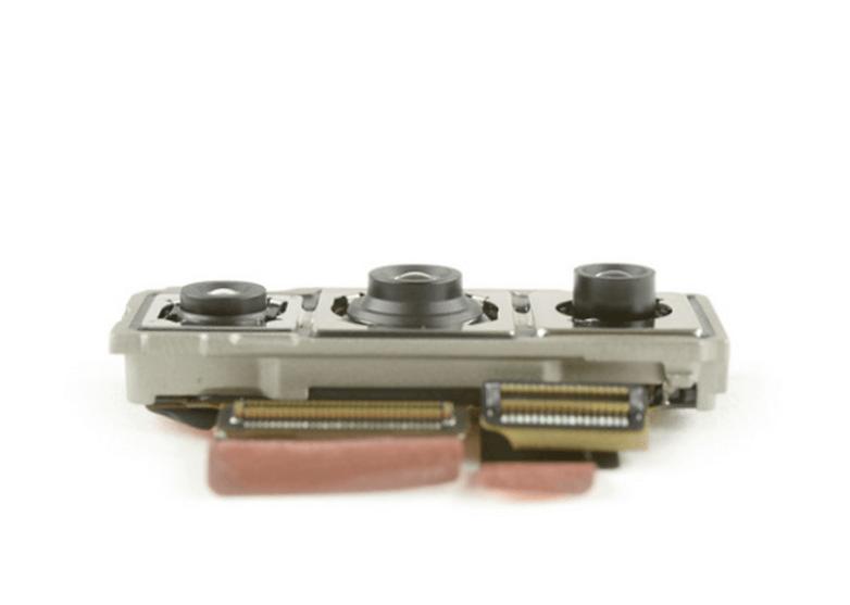 camera p20