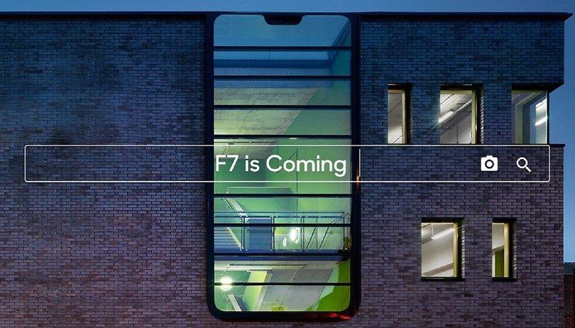 OPPO F7: vem aí mais um Android com tela notch (e câmera poderosa)