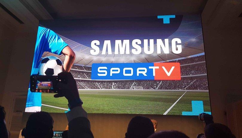 Quer ver a Copa de 2018 em 4K? É  provável que você precise de uma TV Samsung