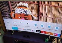 Review do Tizen: a diferença que um bom sistema faz numa televisão