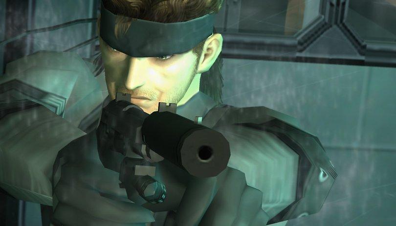 Metal Gear Solid 2's Unforgettable Boss Battles