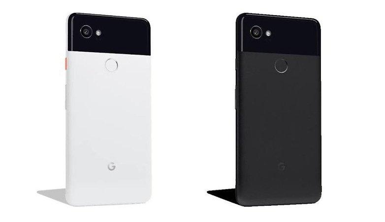 google pixel 2 xl all colors