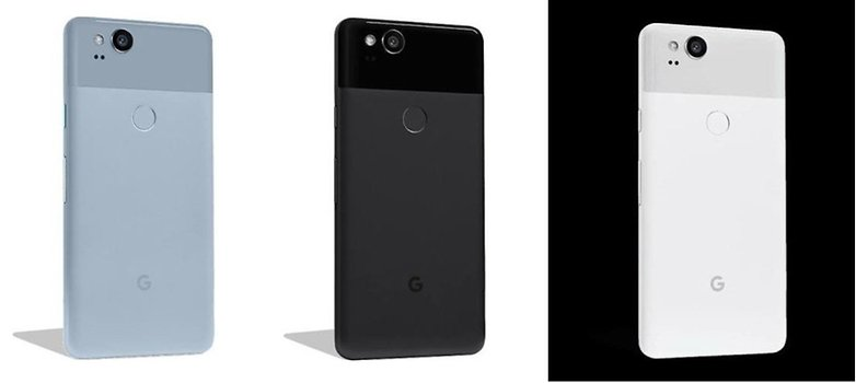 pixel 2 xl all colors