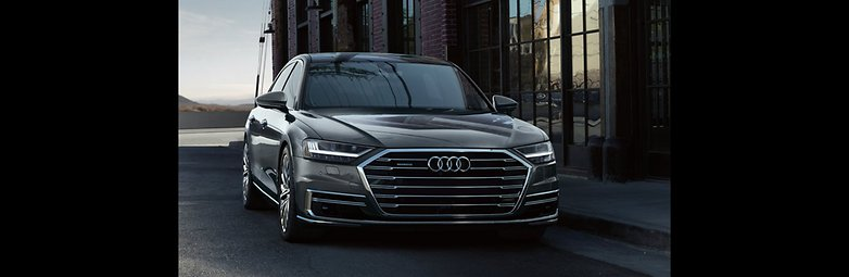 2019 Audi A8 gallery 01